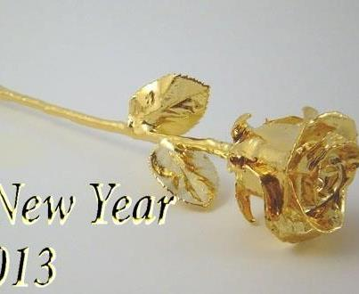 Happy New Year to All of us