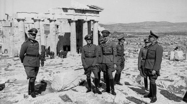 Το απόρρητο πόρισμα του ΝΣΚ: Η Ελλάδα μπορεί να διεκδικήσει τις γερμανικές αποζημιώσεις - Media