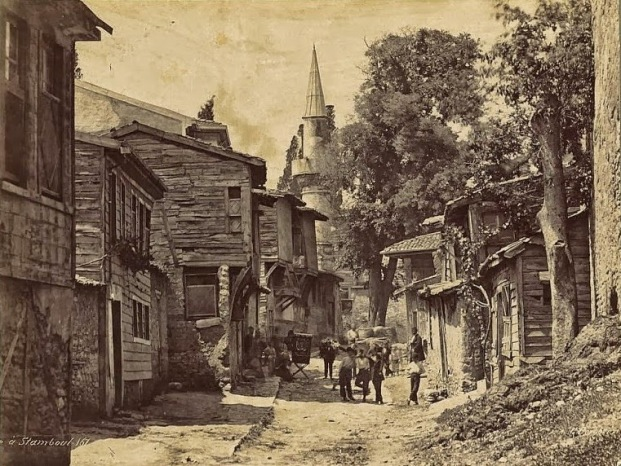 Istanbul from 1870s-1900s (17)