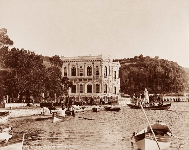Istanbul from 1870s-1900s (3)