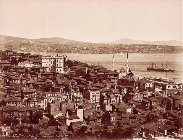 Istanbul from 1870s-1900s (2)