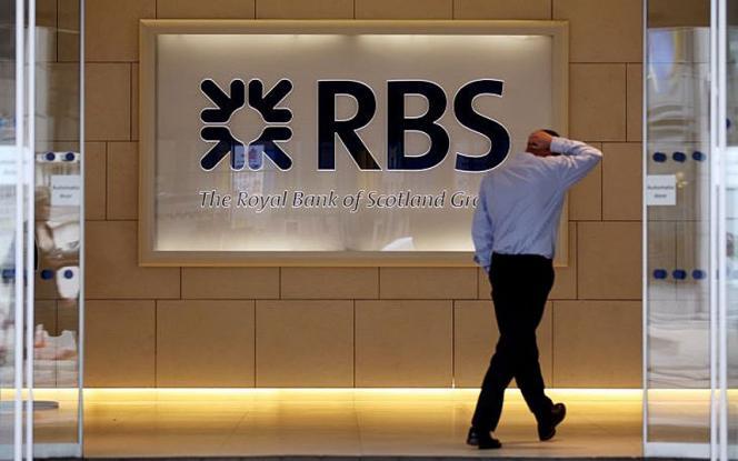 Royal Bank of Scotland: Έρχεται νέα παγκόσμια κρίση όπως το 2008 - «Πυροδότης» αυτή τη φορά η Κίνα - Media