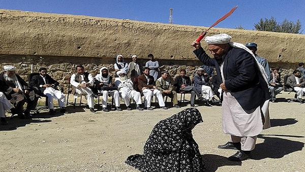 Θαύμα!!!!!! Σαουδάραβες επιστήμονες ανακάλυψαν ότι: «οι γυναίκες είναι θηλαστικά, άρα έχουν ίσα δικαιώματα με τα ζώα»